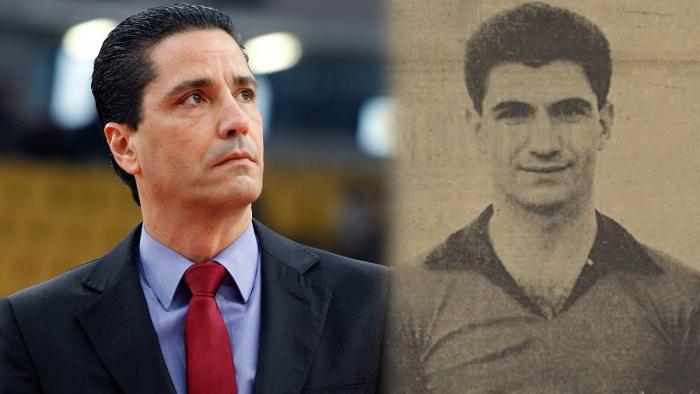 «Έφυγε» ο πατέρας του Γιάννη Σφαιρόπουλου | panathinaikos24.gr
