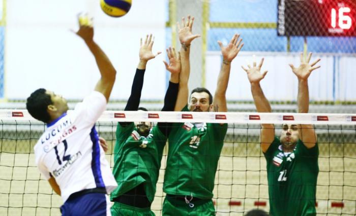 Το πρόγραμμα στα πλέι άουτ της Volleyleague για τον Παναθηναϊκό | Panathinaikos24.gr