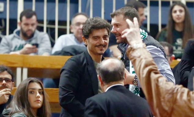 Βασικό θέμα σε όλα τα ισπανικά media η επιστολή Γιαννακόπουλου (pics) | panathinaikos24.gr