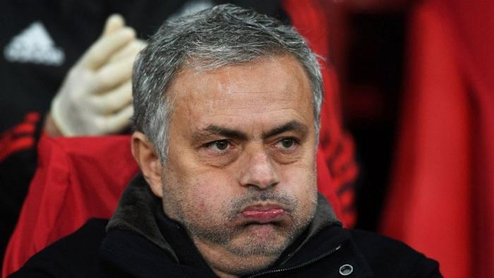 Ζοσέ Μουρίνιο: Η μεγαλύτερη προπονητική απάτη των τελευταίων ετών | panathinaikos24.gr