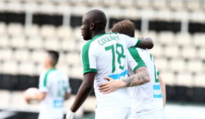 Παναθηναϊκός σε κρίση: Στα όριά τους οι ξένοι παίκτες! | panathinaikos24.gr