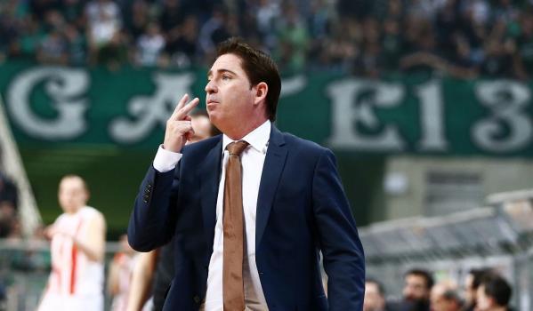 Πασκουάλ για Euroleague: «Δεν είναι απειλή, αλλά απόφαση του συλλόγου»   Panathinaikos24.gr