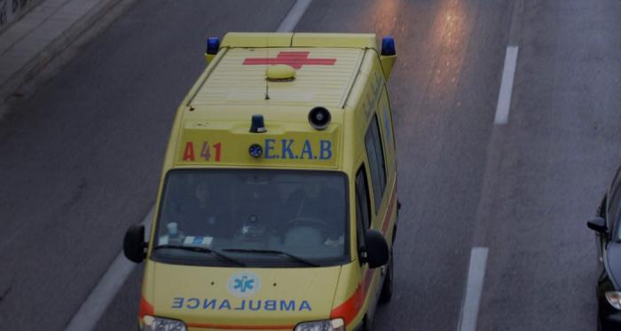Σοβαρό τροχαίο ατύχημα στη Βασιλίσσης Σοφίας – Οι πρώτες εικόνες (pics) | Panathinaikos24.gr