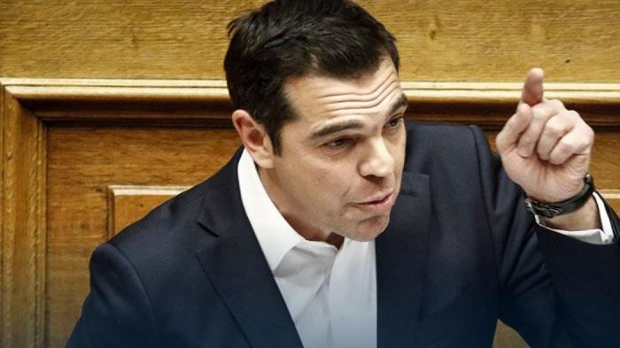 Τσίπρας για διακοπή πρωταθλήματος: «Δεν με ενδιαφέρει το πολιτικό κόστος» | panathinaikos24.gr
