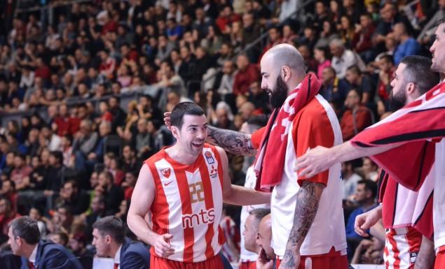 Χωρίς δύο ο Ερυθρός Αστέρας στο ΟΑΚΑ | panathinaikos24.gr