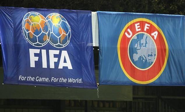 «Τελεσίγραφο» για άμεσα μέτρα από FIFA – UEFA στην ΕΠΟ! | Panathinaikos24.gr
