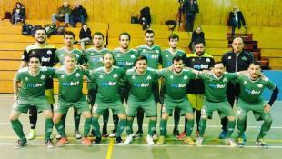 Futsal: Δυνατό φιλικό στο Ζάγκρεμπ!