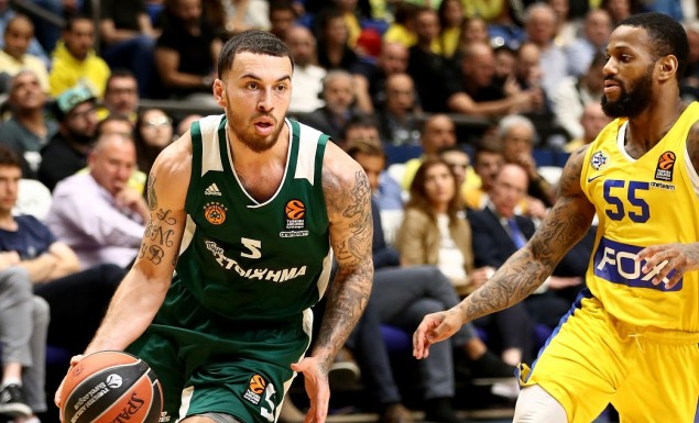 Τζέιμς: «Απ' αυτές τις ομάδες έχω πρόταση – Ποτέ στον Ολυμπιακό» (pic) | panathinaikos24.gr