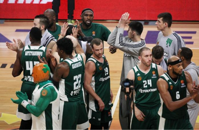 LIVE: Τρίκαλα – Παναθηναϊκός   panathinaikos24.gr