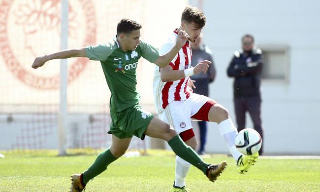 Ο Ιμπαγάσα έβρισε παίκτη του Παναθηναϊκού, δεν τηρήθηκε το fair play στου Ρέντη | panathinaikos24.gr