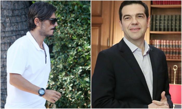 Τα είπε με Τσίπρα ο Γιαννακόπουλος | panathinaikos24.gr