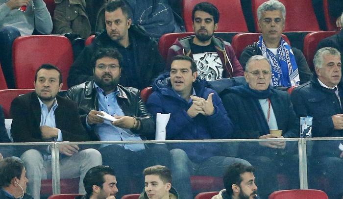 Αυτή την ώρα τα λένε Βασιλειάδης – Τσίπρας για το μέλλον του πρωταθλήματος – Όλες οι εξελίξεις   panathinaikos24.gr