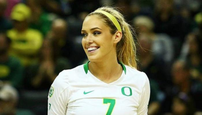 Γδύσαμε την πιο κουκλάρα βολεϊμπολίστρια του κόσμου – Δείτε τη χωρίς τα ρούχα και θα τρελαθείτε   panathinaikos24.gr