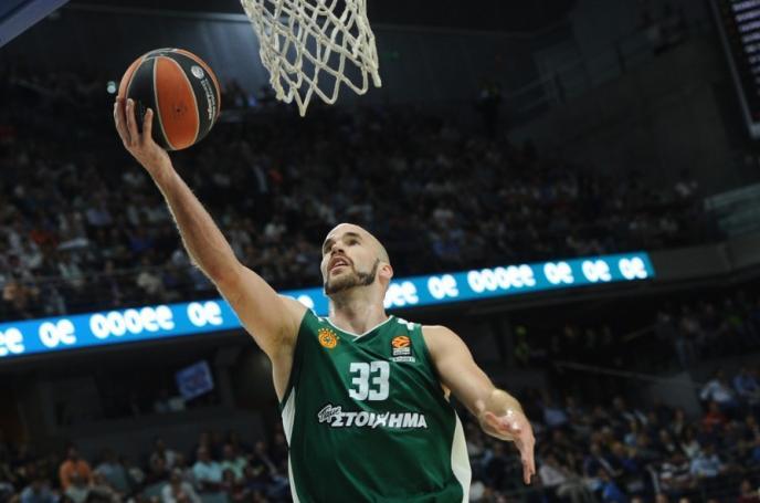 Αμυντικός της χρονιάς ο Χάινς, δεύτερος ο Καλάθης | panathinaikos24.gr