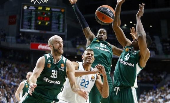 Euroleague: Δύο «πράσινες» θέσεις στο Top-10 Απριλίου! (vid) | Panathinaikos24.gr