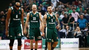 Τίποτα δεν χάθηκε, καιρός για μια μεγάλη απάντηση | Panathinaikos24.gr