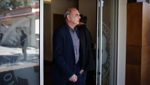 Ολοκληρώθηκε η ακρόαση Γραμμένου ενώπιον της FIFA για το Grexit! | Panathinaikos24.gr