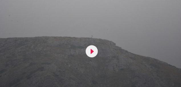 Ανθρωποφάς: Η σημαία κυματίζει στη βραχονησίδα – Τα ντοκουμέντα (pics&vid) | Panathinaikos24.gr