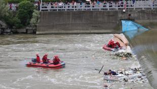 Τραγωδία στην Κίνα: Δείτε τη στιγμή που 17 κωπηλάτες σκοτώνονται κατά τη διάρκεια προπόνησης | Panathinaikos24.gr
