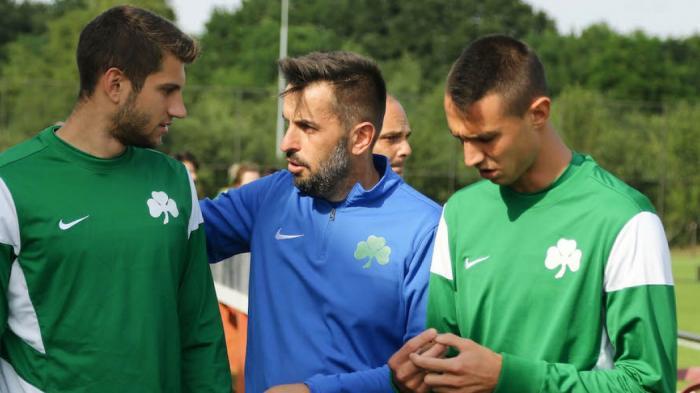 Άρχισαν οι αποχωρήσεις: Φεύγει ο προπονητής τερματοφυλάκων! | panathinaikos24.gr