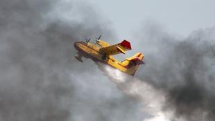 Μεγάλη φωτιά τώρα στη Σέριφο | Panathinaikos24.gr