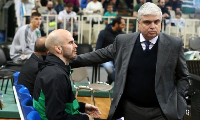Όργια από την Ευρωλίγκα: Πειθαρχική διαδικασία για τον Μάνο Παπαδόπουλο! | Panathinaikos24.gr