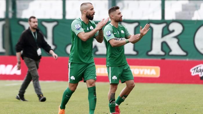 Η αποστολή για το ματς με τον Πανιώνιο | Panathinaikos24.gr