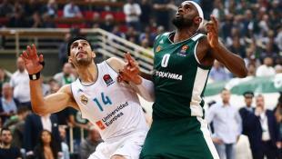 Αγιόν: «Παίζει σπουδαίο μπάσκετ ο Παναθηναϊκός» | Panathinaikos24.gr