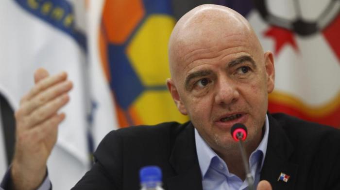 «Βόμβα» FIFA: βάζει τέλος στους δανεισμούς ποδοσφαιριστών!   panathinaikos24.gr
