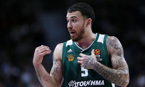 Τρελάθηκε με το πέναλτι υπέρ της Ρεάλ ο Τζέιμς! (pic) | Panathinaikos24.gr