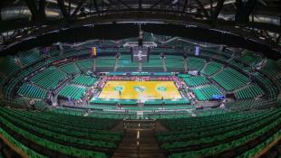 Αποδοκιμασίες στη «Zalgirio Arena» για τον ύμνο της Euroleague | Panathinaikos24.gr