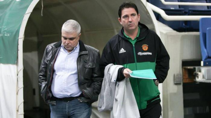 Η Euroleague απαγόρευσε στον Παπαδόπουλο να κάθεται στον πάγκο έπειτα από 27 χρόνια! | panathinaikos24.gr
