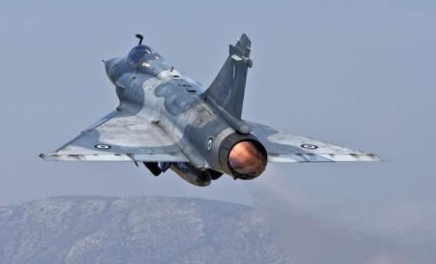 Νεκρός ο πιλότος του Mirage 2000 – Η ανακοίνωση του Πάνου Καμμένου (pic) | Panathinaikos24.gr