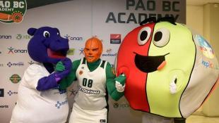 Επιτυχημένη η «Sponsors Day» της PAO BC Academy | Panathinaikos24.gr