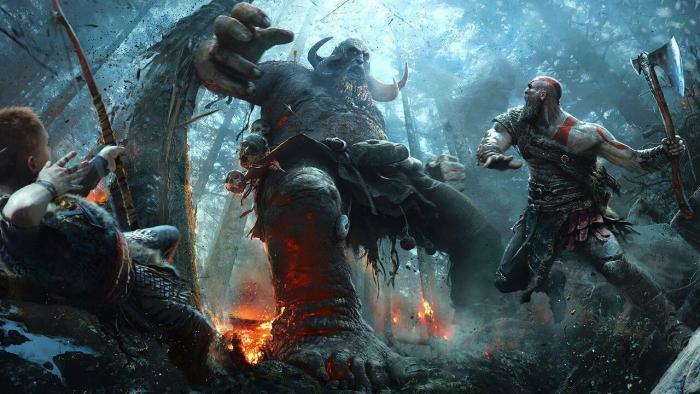 Στα καταστήματα το God of War | panathinaikos24.gr