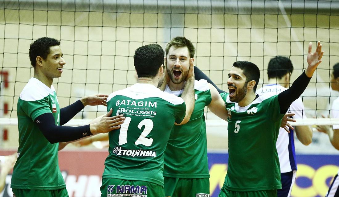 Μόνος στόχος η νίκη, όλοι στην Κυψέλη! | Panathinaikos24.gr