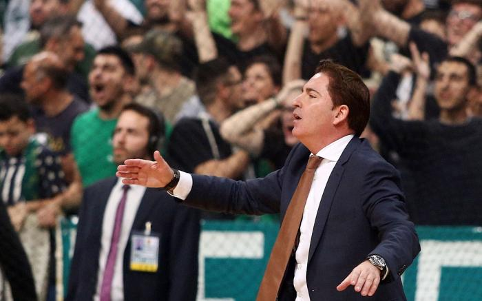 Πασκουάλ: «Αν κάποιος στο ημίχρονο θύμιζε στους παίκτες τι έγινε πέρσι, θα τον… σκότωνα» | panathinaikos24.gr
