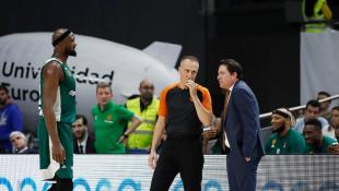 Ξέσπασμα στα αποδυτήρια: «Αηδιαστικό αυτό που έγινε» | Panathinaikos24.gr