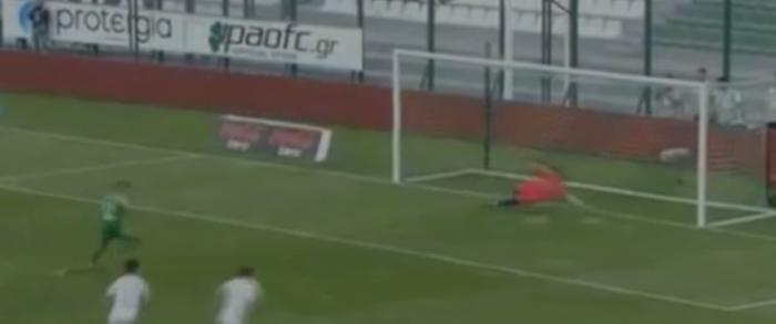 To γκολ του Μουνιέ με τον Ατρόμητο (vid) | Panathinaikos24.gr