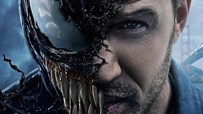 Το νέο trailer της ταινίας Venom είναι εδώ | panathinaikos24.gr