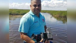Σοκαριστικό βίντεο: Ρεπόρτερ έπεσε νεκρός σε ζωντανή αναμετάδοση ταραχών στη Νικαράγουα (pics & vid)   Panathinaikos24.gr