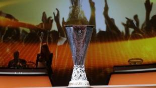 Έκλεψαν το τρόπαιο του Europa League | Panathinaikos24.gr