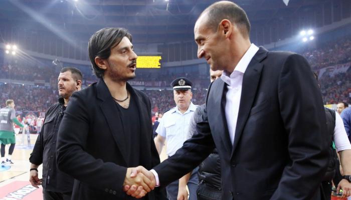 Αποκάλυψη: «Ναι» Ολυμπιακού σε Γιαννακόπουλο | Panathinaikos24.gr