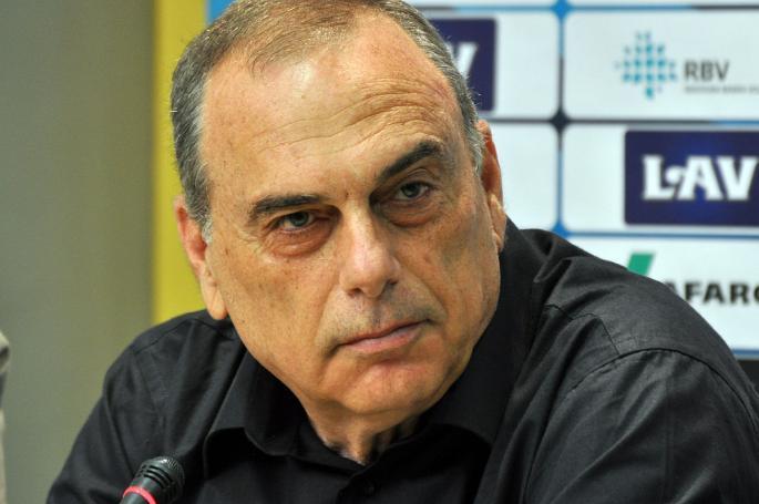 «Γενικό κουμάντο στο τριφύλλι ο Γκραντ» | panathinaikos24.gr