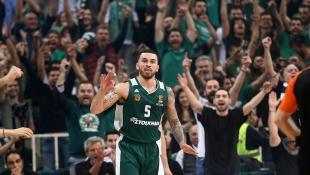 Στάση Βελιγράδι με… ανταπόκριση στη Μαδρίτη | Panathinaikos24.gr