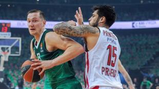 Κατηφόρα και βαριά ήττα για τον Ολυμπιακό | Panathinaikos24.gr