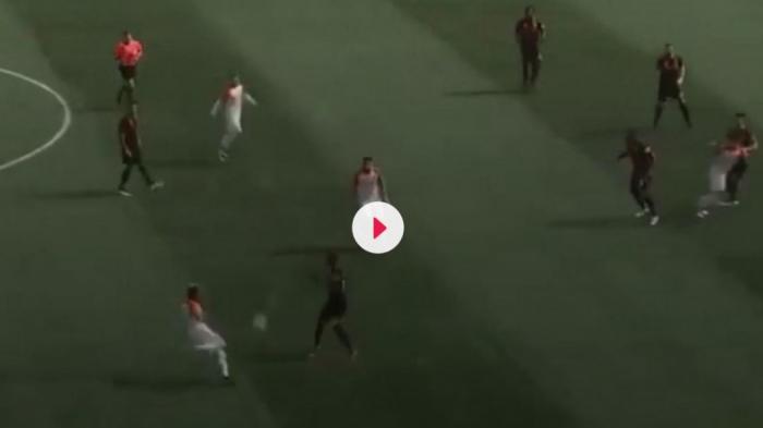 Το τρομερό γκολ στην Αμερική που θυμίζει… Ζλάταν (vid) | panathinaikos24.gr