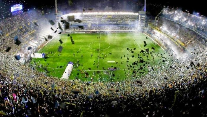 «La Bombonera»: Η πιο μαγική και κολασμένη έδρα του κόσμου! | panathinaikos24.gr