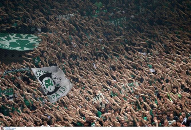 Η παρακάμερα από το «καυτό» ΟΑΚΑ στο Game 2 (vid) | Panathinaikos24.gr