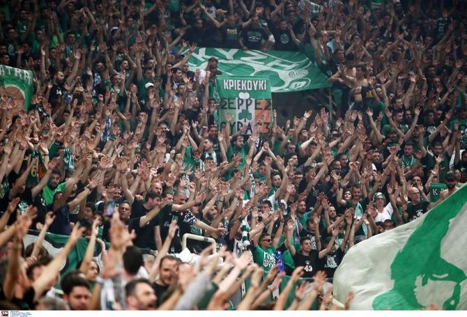Υπάρχουν 2 εισιτήρια για το ματς της Πέμπτης με τη Ρεάλ! | panathinaikos24.gr